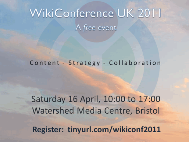 Wiki Conference 2011