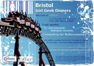 Girl Geek Event 3