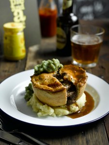 Pieminister-The Raven